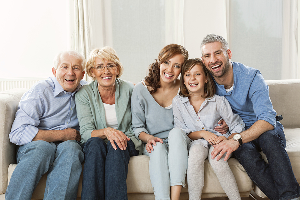 Creating a Family Health History   Home Health Care Punta ...